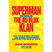 Superman Versus The Ku Klux Klan, 2011