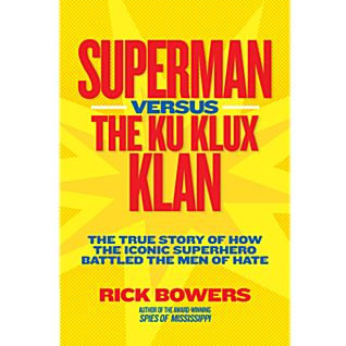 View Superman Versus The Ku Klux Klan image