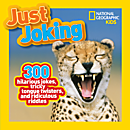 National Geographic Kids Just Joking