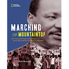 Marching To The Mountaintop, 2012
