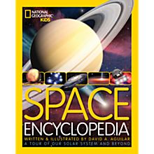 Space Encyclopedia, Ages 10 and Up