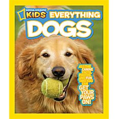 Kids Books About Dogs