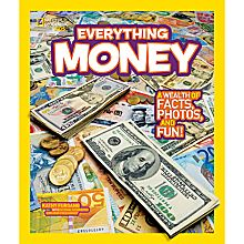 Kids: Everything Money, 2013