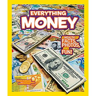 View National Geographic Kids: Everything Money image