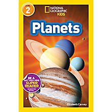 Science Easy Readers