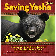 Saving Yasha, 2012