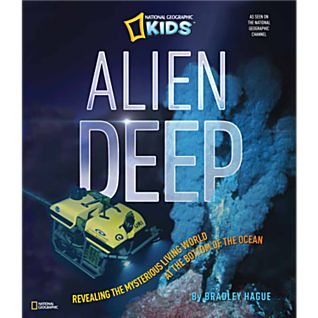 View Alien Deep image