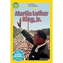 National Geographic Readers: Martin Luther King Jr.