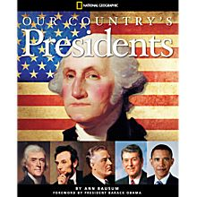 Our Country's Presidents, 4th Edition, Ages 10 and Up
