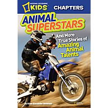 National Kids Geographic Animals