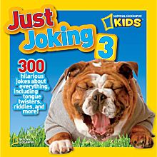 Kids: Just Joking 3, 2013