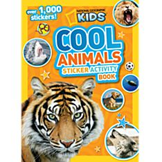 Cool Animal Books