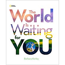 The World Is Waiting For you, 2013