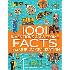 1,001 Inventions and Awesome Facts from Muslim Civilization, 2012