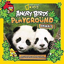 Angry Birds Playground Animals