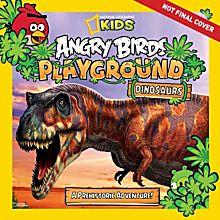 Angry Birds Playground: Dinosaurs, 2013