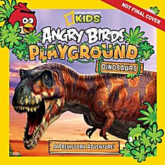 Angry Birds Books for Kids