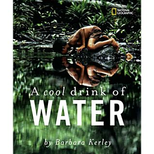 View A Cool Drink of Water - Hardcover image