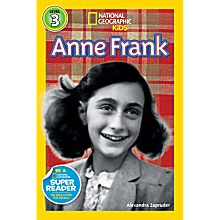 Readers: Anne Frank, 2013