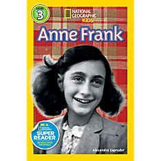 Biography Books for Little Kids
