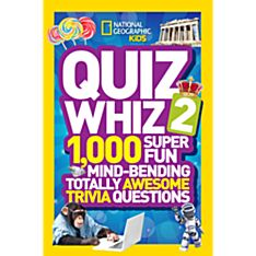Quiz Books for Kids