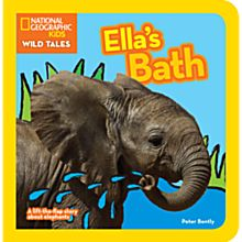 National Geographic Kids Wild Tales: Ella's Bath