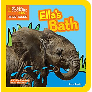 View National Geographic Kids Wild Tales: Ella's Bath image