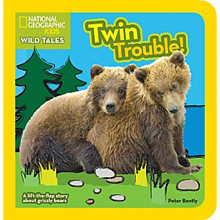 View National Geographic Kids Wild Tales: Twin Trouble image