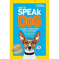 How to Speak Dog, 2013