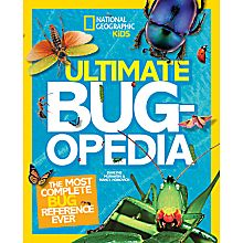 Ultimate Bugopedia, 2013