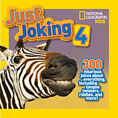 Kids Joke Books