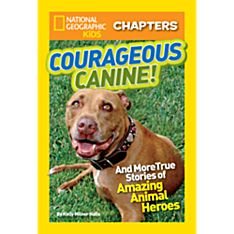 Kids Chapters: Courageous Canine, 2013