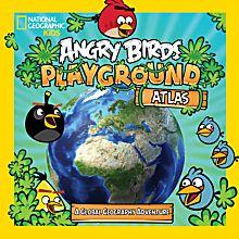 Angry Birds Playground: Atlas, 2013