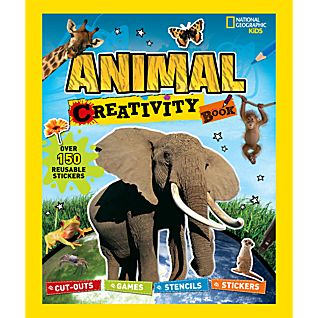 View Animal Creativity Book image