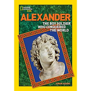 Alexander - Softcover