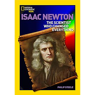 Isaac Newton - Softcover