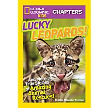 Kids Chapters: Lucky Leopards, 2013