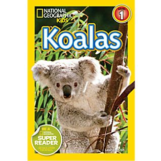 View National Geographic Readers: Koalas image