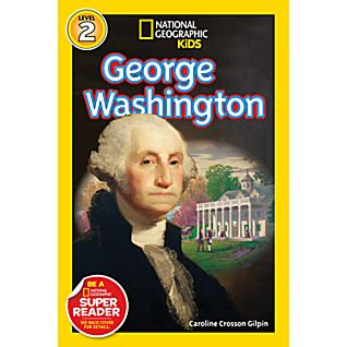 View National Geographic Readers: George Washington image