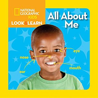 View National Geographic Kids Look and Learn: All About Me image