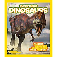 Everything Dinosaurs, 2014