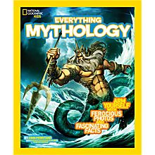 Books on Mythology and History