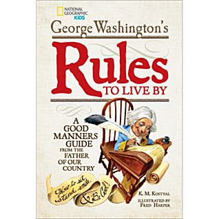 View George Washington's Rules to Live By image