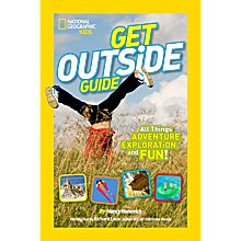 Kids Get Outside Guide, Ages 10 and Up