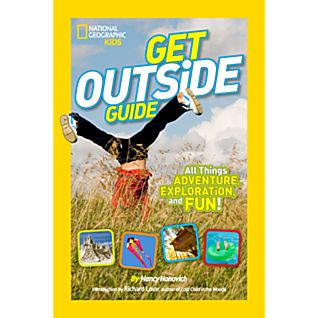 View National Geographic Kids Get Outside Guide image