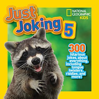 View National Geographic Kids Just Joking 5 image