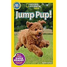 Readers: Jump Pup!, 2014