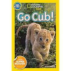 Readers: Go Cub!, 2014