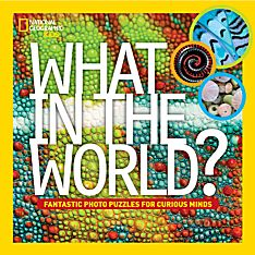 Exploring my World Books for Kids