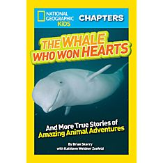 Chapters: The Whale Who Won Hearts, 2014
